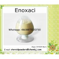 Buy cheap Safe 99% Enoxaci CAS 74011-58-8 for Urinary Tract Infections and Gonorrhea product