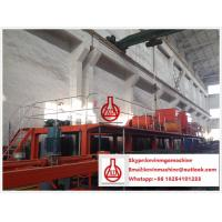 Buy cheap Energy Saving Panel Making Machines , Automatic  Wall Panel Roll Forming Machine product