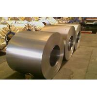 Buy cheap Cold Rolled Strip Steel , Cold Rolled Steel Sheet Thickness 0.12 - 2.5mm product