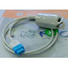 Buy cheap GE Trusign SPO2 Probe Sensor Reusable GE Trusign Neonate Warp Spo2 Sensor 9 Pin from wholesalers
