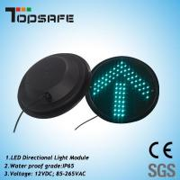 Buy cheap LED Arrow Traffic Light Core of Green Color product