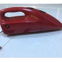 Buy cheap 2 In 1 Car Wash Vacuum Cleaner , Portable 250psi 12vdc Air Compressor product
