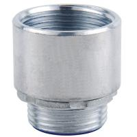 Buy cheap Galvanized Rigid Metal Conduit Fittings 15#- 101# Size Corrosion Resistance product