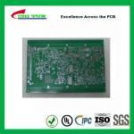 Buy cheap 8つの層の速い回転PCBプロトタイプに無鉛HASLの電力増幅器PCBのレイアウトをします product