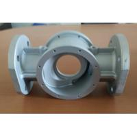 Zinc Alloy , Aluminium Casting Products / Gravity Die Casting And CNC Machining