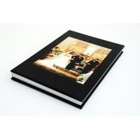 Buy cheap Recordable Crystal Cover Wedding Album 14x11 With Mildew / Stain Resistant Papers product