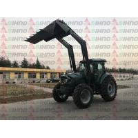 Buy cheap Tractor Backhoe Loader for Sale from wholesalers