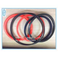 Buy cheap OKADA Parker Hydraulic Cylinder Seal Kits Teeny Wear Rate Tiny Compression from wholesalers