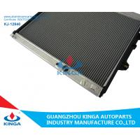 Quality Hilux Innova 2004- Diesel Mt Toyota car Radiator OEM 16400-Ol160/Ol120/Ol140 for sale