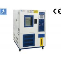 Buy cheap 408L Stainless Steel Environmental Temperature Chamber Air Cooled / Water Cooled product