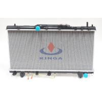 Buy cheap OEM164007A200 / 164007A201 , Aluminium Toyota Radiator For CARINA 1997 ST210 AT product