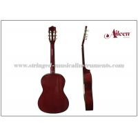 38'' Linden Plywood Top Classical Acoustic Guitar With 4 Band EQ