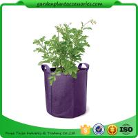Buy cheap Easy Assembly Hanging Grow Bags product
