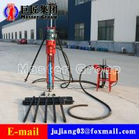 Buy cheap KQZ-100D gas and electricity linkage drilling rig product