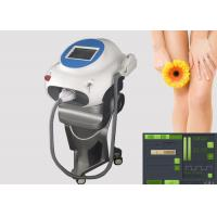 Buy cheap E Light IPL SHR Hair Removal Machine Portable Beauty Equipment product