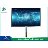 ITO Glass 5 Wire Resistive Touch Panel USB 18 Inch 16/9 Ratio Finger Touch