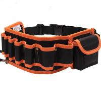 Buy cheap 8 Compartments Waterproof Fanny Pack , Waist Belt BagPassport Holder For Travel product