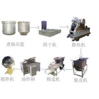 Buy cheap puffs sweet corn machine product