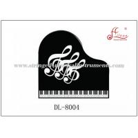 Buy cheap Music Related Gifts Instruments musical Pianobook Clamp Black  white pink yellow product
