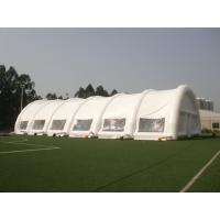 China UV - Resistance Outside Inflatable Tent Durable PVC Inflatable Wedding Tent wholesale
