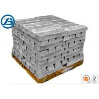 Buy cheap Metal Magnesium Alloy Ingot AM50 Magnesium Alloy Block 1000kg Or Customized product