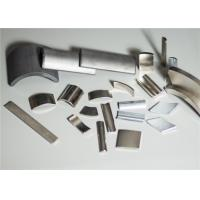 Quality Rare earth Neodymium Ring Magnets , epoxy coated neodymium magnets for sale