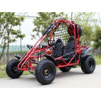 Buy cheap single cylinder, 4-stroke, horizontal type, air-cooled with 200cc go kart buggy from wholesalers