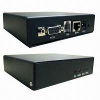 Buy cheap VoIP Phone Adapters, 1-line Asterisk VoIP GSM Gateways product