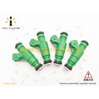 Buy cheap 4 PCS Petrol Fuel Injector For 1999-2004 Land Rover Discovery 4.0L 4.6L V8 0280155787 product
