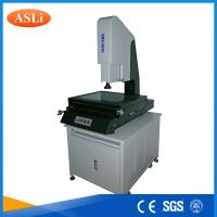 Buy cheap 3D CNC Precision Video Measuring Machine with UP Probe Measurement product