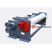 Buy cheap 35KW Capacity Industrial Heat Exchanger With Titanium Heat Transfer Tube product