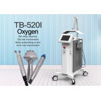 Buy cheap PDT Led Therapy Oxygen Jet Peel Facial Rejuvenation Bipolar RF Machine from wholesalers