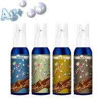 China Deodorant Shoe Clean spray, Ag+, Foot Care, Antimicrobial, Athlete foot on sale