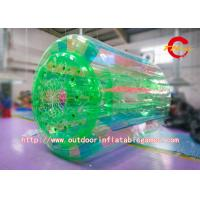 Buy cheap Eco Friendly Inflatable Big Water Walking Ball TPU Material Water Zorbing Ball product