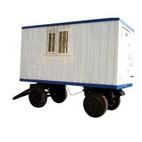 Buy cheap Automatic Dosing Vehicle product