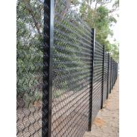 Anti-climb Anti-cut 358 Fence / 358 Security Fence for wholesales ...