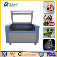 China Wood CNC Laser Cutting Engraving Machine Acrylic Cutting machine with Ce Certification on sale