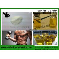 Buy cheap USPCAS 3381-88-2 Anabolic Oral Steroids Superdrol  Methyldrostanolone for Bodybuilding product