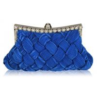 Buy cheap fashion black pu clutch bag for women product