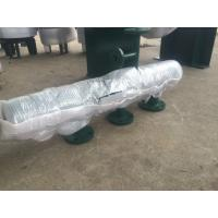 China Sub Catchment Heat Exchange Equipment For Water Circulation System 145psi Pressure on sale