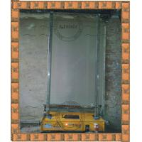 China Ready Mix Cement Plastering Machine Auto For Internal Wall Render on sale