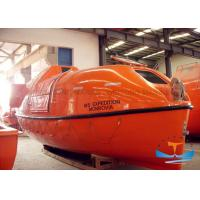 Buy cheap Self - Righting Lifeboat Rescue Boat Low Maintenance Standby Long Life Span product
