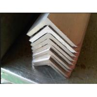 China DIN Angle Stainless Steel Bright Bars 410 430 , Construction Steel Bar on sale