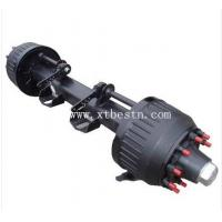 Buy cheap trailer axle,16T German Axle product