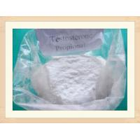 Buy cheap Testosterone Propionate Heathy Raw Steroid Hormone Powder Test Propionate CAS 57-85-2 product