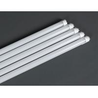 Buy cheap Built - In LED Tube Light Fixture T8 4 Ft Aluminum Shell With Good Heat Dissipation product