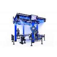 Buy cheap VR Theme Park Fighting Game Machine from wholesalers