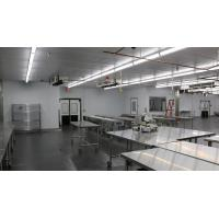 China Chill Food Processing Sandwich Panel Cold Room Construction on sale