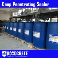 Quality Deep Penetrating Sealer, colorless, odorless, enviroment friendly, professional manufacturer for sale