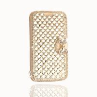 Buy cheap ARD005-CE Luxury bling diamond Crystal Back Cover PU Leather Phone Case for Samsung Galaxy Note 7 product